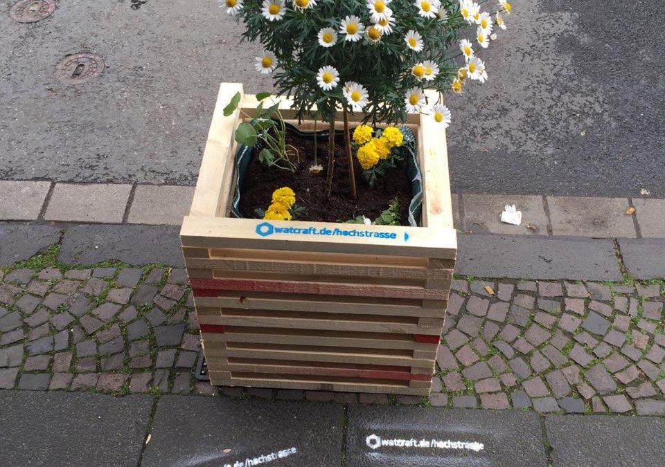 Wattenscheider Kiste